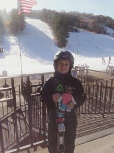 1 ben ski