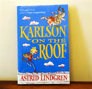 karlson on the roof cover photo
